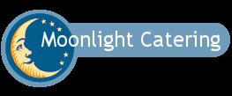 Moonlight Catering Logo