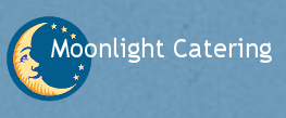 Moonlight Catering Logo
